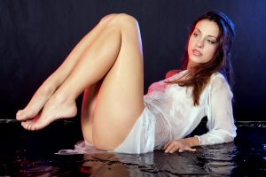 Brunette Naughty London Escorts